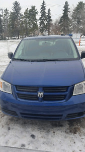 2010 dodge caravan for sale