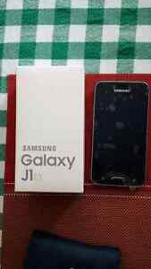 Brand New!  Never Used! 8G Samsung Galaxy J1 (in Cochrane, ON)