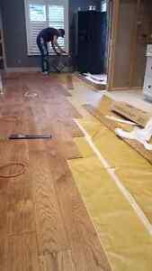 Pro flooring installations Oakville / Halton Region Toronto (GTA) image 10