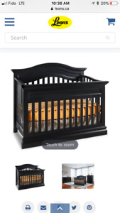 Brand new 3in1 cribs paid 700$ asking $550 each still in box