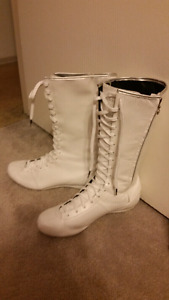Adidas Boots - Women's size 7