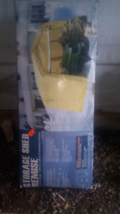 10x10 shelter  FRAME only NEW in box