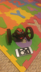 Rc car - can bounce up stairs $90