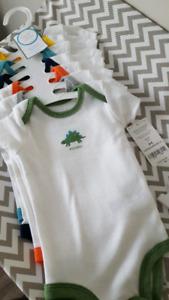 Baby boy newborn clothes