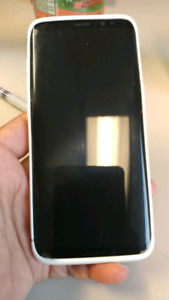 Samsung Galaxy S8 Unlocked & Accessories