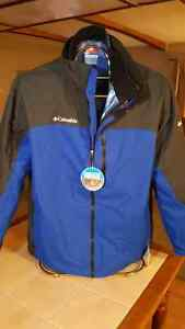 New Columbia Omni-Heat Dual Layer Coat London Ontario image 1