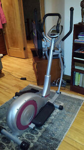 Free Spirit Elliptical