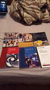 Community justice services textbooks for sale.