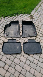 2011-2014 Dodge Charger Weather-tech Mats