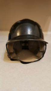 Rawlings junior baseball helmet