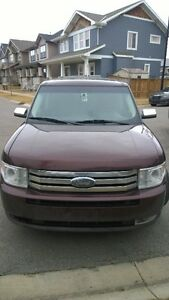 2009 Ford Flex Limited fully loaded