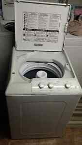 apt size stackable washer and dryer