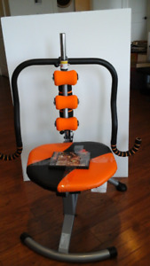 Abdoer Exercise Chair