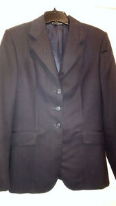 Horse Show Jacket (Excellent Condition) - Medium