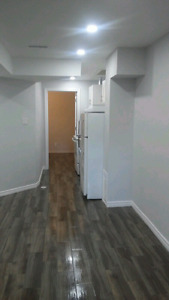 Brand new Basment apt close to 410 & Williampkwy