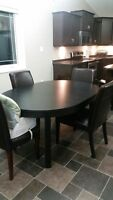 For sale kitchen table