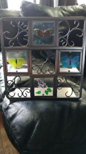 Partylite Butterfly Easel