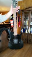 Godin Redline 1 Guitar with amp included Gatineau Ottawa / Gatineau Area Preview