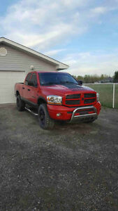 2006 Dodge Power Ram 1500 Sport Pickup Truck