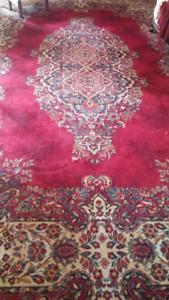 Authentic Persian Rug