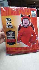 Baby or Infant Halloween costume $5 excellent condition