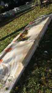LUMBER FROM HOME DEPOT BRAND NEW