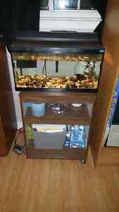 25 gallon fish tank aquarium 100 or best offer