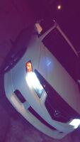 2004 Acura TSX A Spec *blanc perle