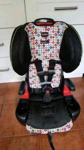 Britax Frontier Clicktight Car Seat (excellent condition!)