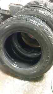 265/65/18 FIRESTONE DESTINATION A/T
