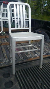patio aluminium chairs (14)