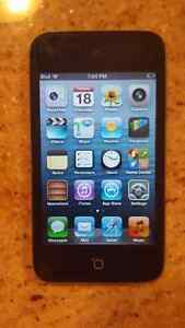 2- 4th generation ipod touch 8g and 16g Kitchener / Waterloo Kitchener Area image 4
