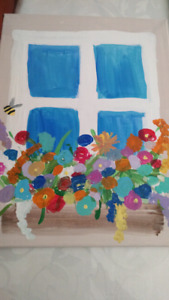 Painting's for sale