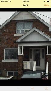Renovated Basement Apartment - Dufferin and Eglinton