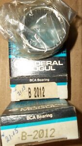 2 - B2012 TRANSFER CASE BEARINGS - 1980 to 2000 CASES