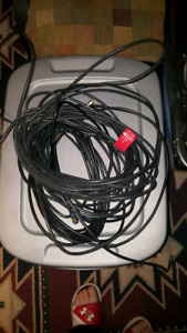 Free coax cable