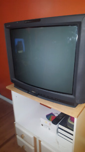 tv with stand free and the rest ask details