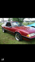 1990 Ford Mustang 5.0L