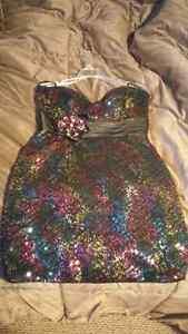 Prom/Grad/Holidays Formal Dress
