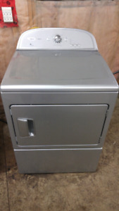 Top of the Line ENERGY Efficient WHIRLPOOL Dryer, LIKE NEW!