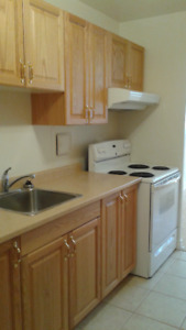 MOVE IN READY 2 BEDROOM