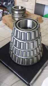 Tapered roller bearings brand new