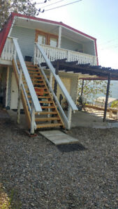 North Shuswap Lake Vacation Rental