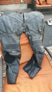 Fieldsheer motorcycle leathers