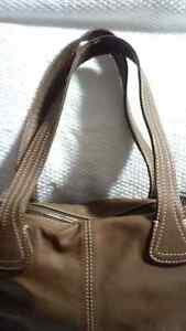 Latico Nappa Double Handle Tote Purse-Brand New with tags Cambridge Kitchener Area image 1