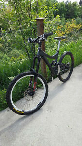 Specialized ENDURO for $1,100.