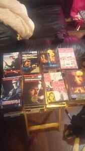 Unopend vhs tapes mint