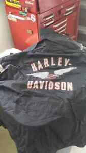 Harley Rain gear XL London Ontario image 1