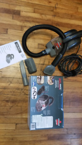 Bissell small handheld vacuum New