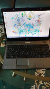 Acer 5516 Laptop
